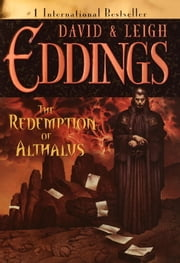 The Redemption of Althalus ebook by David Eddings,Leigh Eddings