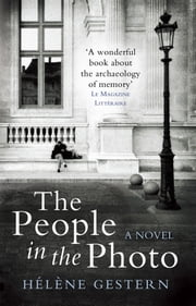 The People in the Photo ebook by Hélène Gestern