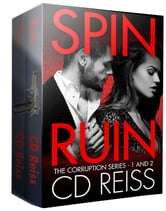 Spin Ruin ebook by CD Reiss