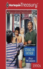 Stand-In Father ebook by Pat Warren