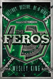 The Feros ebook by Wesley King