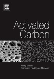 Activated Carbon ebook by Marsh, Harry