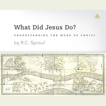 What Did Jesus Do? audiobook by R. C. Sproul