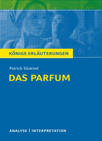 Das Parfum Ebook
