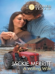 A Willing Wife ebook by Jackie Merritt