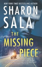 The Missing Piece ebook by Sharon Sala
