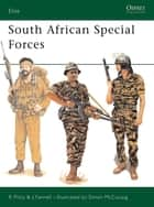 South African Special Forces ebook by Robert Pitta, Simon McCouaig