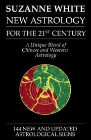 The New Astrology ebook by Suzanne White