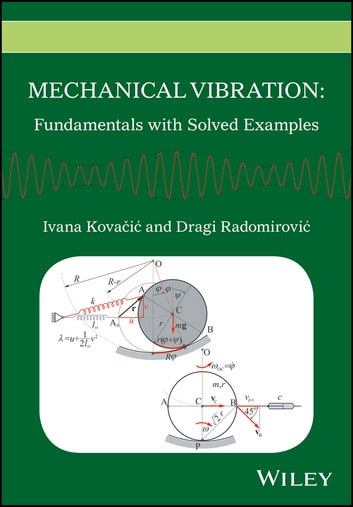Pocket vibration troubleshooting guide ebook array mechanical vibration ebook by ivana kovacic 9781118927588 rh fandeluxe Images
