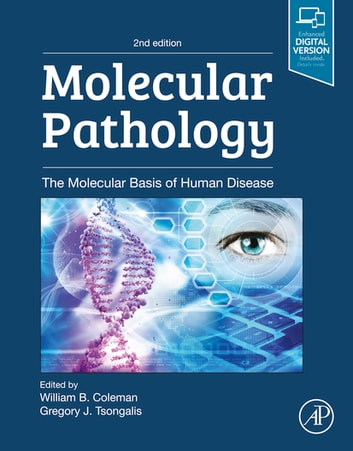 Molecular Pathology - The Molecular Basis of Human Disease ebook by