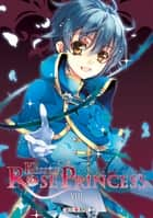 Kiss of Rose Princess T08 eBook by Aya Shouoto