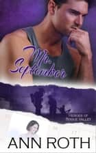 Mr. September ebook by Ann Roth