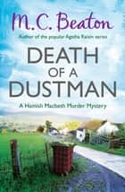 Death of a Dustman ebook by M.C. Beaton