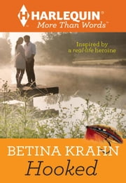 Hooked ebook by Betina Krahn