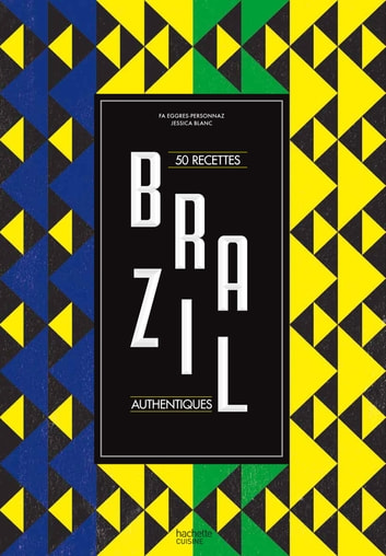 Brazil ebook by Fa PERSONNAZ,Jessica BLANC