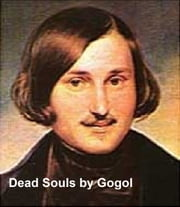 Dead Souls ebook by Gogol,Nikolai