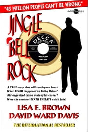 Jingle Bell Rock ebook by David Ward Davis,Lisa E. Brown