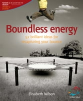 Boundless Energy - 52 brilliant ideas for recapturing your bounce ebook by Elisabeth Wilson
