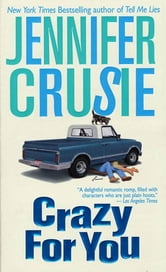 Crazy for You ebook by Jennifer Crusie