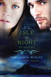Isle of Night ebook by Veronica Wolff