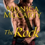 The Rock audiobook by Monica McCarty