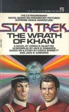 The Wrath of Khan - Movie Tie-in Novelization ebook by Vonda N. McIntyre