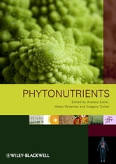 Phytonutrients ebook by