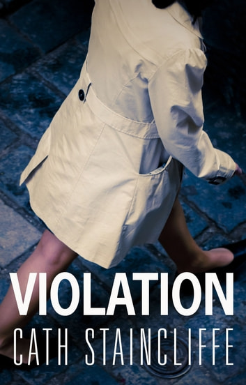 Violation ebook by Cath Staincliffe