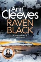 Raven Black ebook by Ann Cleeves