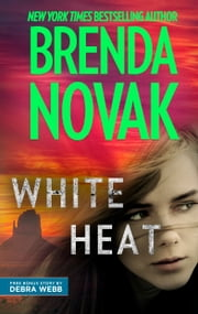 White Heat & Solitary Soldier - An Anthology ebook by Brenda Novak, Debra Webb