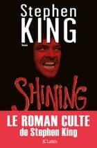 Shining ebook by Stephen King