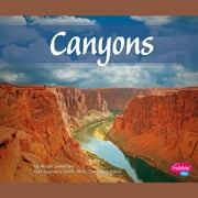 Canyons audiobook by Alyse Sweeney