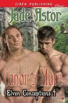Conors Mate ebook by Jade Astor