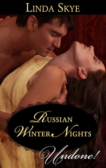 Russian Winter Nights ebook by Linda Skye