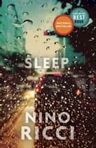 Sleep ebook by Nino Ricci