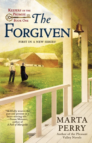 The Forgiven ebook by Marta Perry