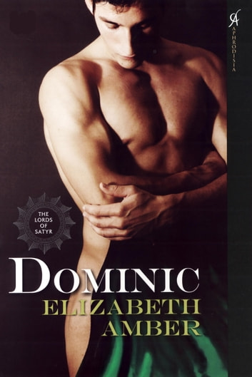Dominic ebook by Elizabeth Amber