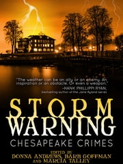 Chesapeake Crimes: Storm Warning ebook by Donna Andrews,Barb Goffman,Marcia Talley