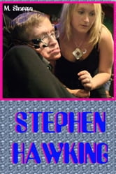 Stephen Hawking ebook by M. Sharma