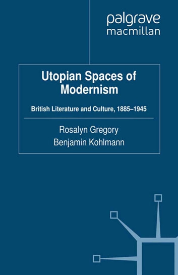 an overview of modernism Introduction & overview of modernism modernism designates the broad literary and cultural movement that spanned all of the arts and even spilled into politics and philosophy.