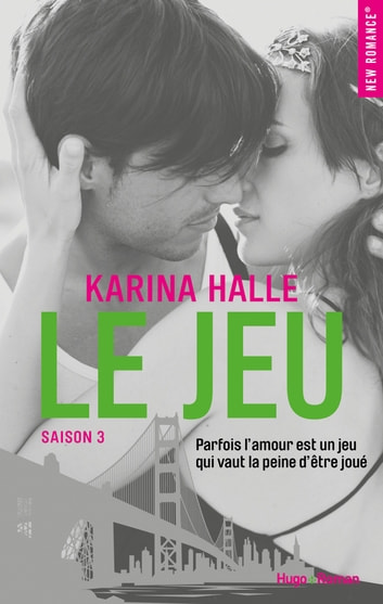 Le jeu ebook by Karina Halle