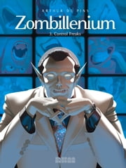 Zombillenium, Vol. 3 - Control Freaks ebook by Arthur de Pins