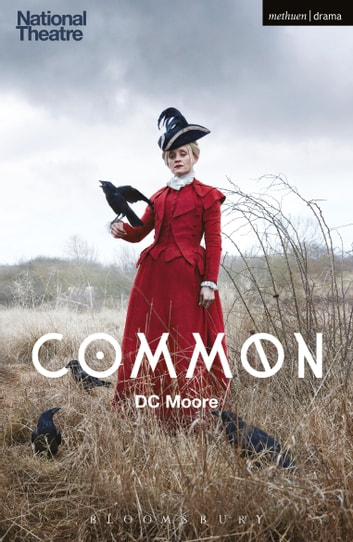 Common eBook by DC Moore