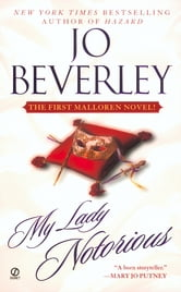 My Lady Notorious ebook by Jo Beverley