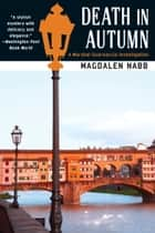 Death in Autumn eBook by Magdalen Nabb