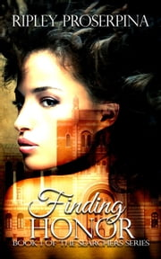 Finding Honor - The Searchers ebook by Ripley Proserpina