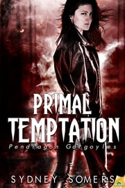 Primal Temptation ebook by Sydney Somers