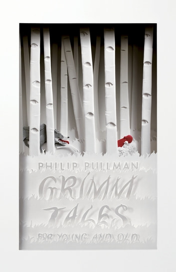 Grimm Tales - For Young and Old ebook by Philip Pullman