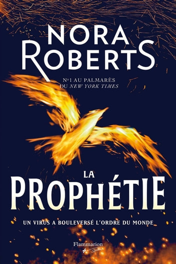 La prophétie eBook by Nora Roberts