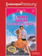 An Interrupted Marriage ebook by Laurey Bright